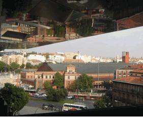 Las Terrazas Del Reina Sofía Abren Sus Puertas Al Público