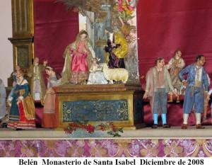 belen-monasterio-de-santa-isabel-1
