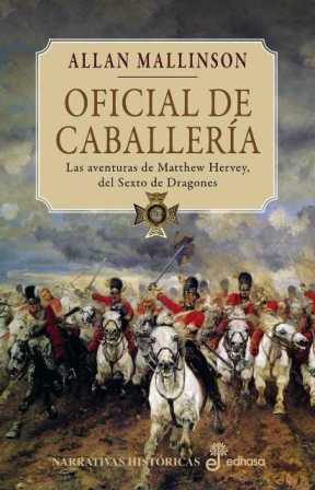 Libro, Mallinson Allan Oficial de Caballeria