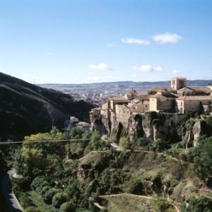 Cuenca, Fundación Caja Madrid