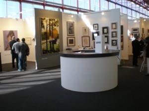 Logopress se consolida en Arco Y Art Madrid