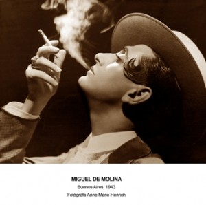 Niguel de Molina
