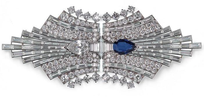 broche-de-diamantes, ART DECÓ, ALMONEDA 09, joyas,