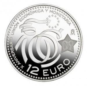 moneda-de-12-euros-x-aniversario-de-la-union-economica-y-monetaria-reverso