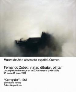 Fernando Zóbel: