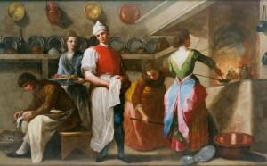 la-cocina-ramon-bayeu-y-subias-sala-retiro-subasta-extraordinaria-junio-2009