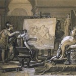Jacques-Louis David, sothebys