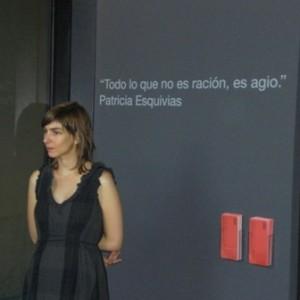 Patricia Esquivias 1