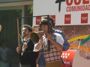 Verano Madrid 2