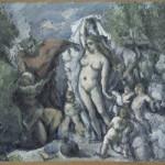 Cezanne 150x150 Tormento y éxtasis en el Thyssen y Fundación Caja Madrid con Lágrimas de Eros