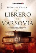 OBrien, Michael - El librero de Varsovia