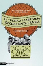 Hesse, Helge - La vuelta a la historia en cincuenta frases