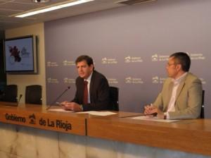 Presentación de El RIoja y los 5 Sentidos