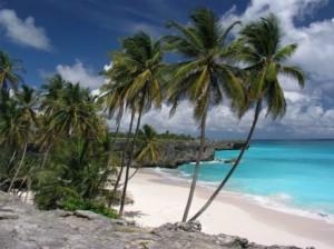 Barbados-cala