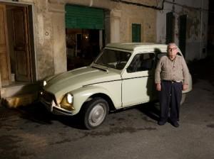 Galeria Ferran Cano. Cotxes