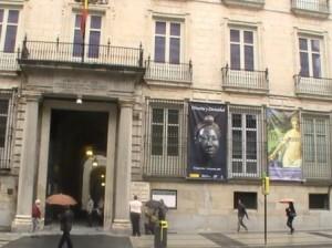 Real Academia de Bellas Artes de San Fernando - LOGOPRESS (4) Pequeña