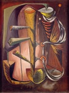 Arte español en el exilio 2
