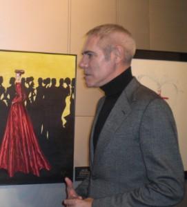 Arturo Elena, Museo del Traje, 6
