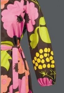 Diseño Filandés en Madrid, Marimekko