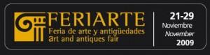 Feriarte 2009