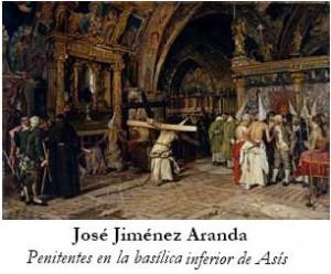 José Jiménez Aranda. Siglo XIX, Museo del Prado