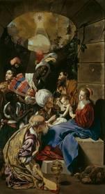 Maino, Museo del Prado