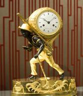 Relojes, Feriarte
