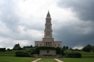WASHINGTON MASONIC MEMORIAL