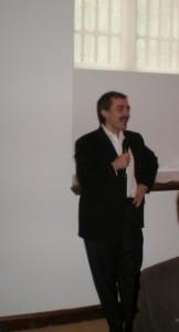Borja Villel 2