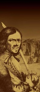 La piratería en la América española, Archivo General de Indias