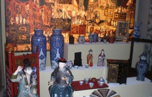 Museo Nacional Artes Decorativas, Oriente. LOGOPRESS (4)