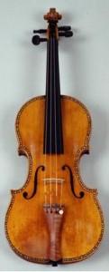 Stradivarius, Palacio Real de Madrid, Patrimonio Nacional