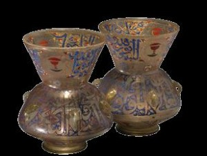 Tesoros del munfo, Oriente Medio, Canal de Isabel II