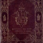 Encuadernaciones artísticas1, Ministerio de Cultura