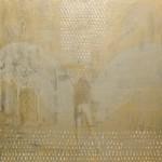 Maurizio Lanzillota Angel_130x130cm