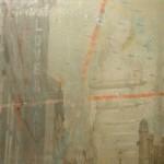 Maurizio Lanzillota  Love & War_150x150cmweb
