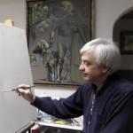 VALENTÍN KOVATCHEV, Galería. Art Wanson Gallery