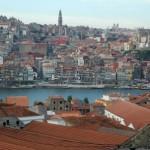 Vista geral do Porto 2