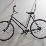 Almoneda 2010. Bicicleta pp siglo xx