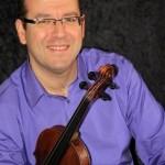 Antonio Seijo, Violinista (1)