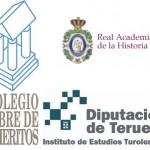 Colegio Libre Eméritos, Diputación Teruel, Real Academia de la Historia