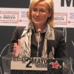 LOGOPRESS, Concha Guerra, Comunidad de Madrid, 1