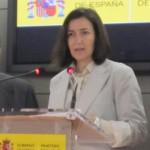 Ministra de Cultura – Editores 3 – Logopress