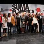 Suma Flamenca,  Comunidad de Madrid