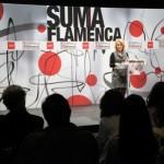 Suma Flamenca, Esperanza Aguirre, Comunidad de Madrid