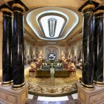 Hotel Palace Barcelona  Techo, Carol Moreno 4