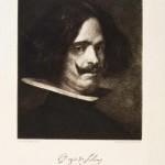 Velázquez, exposición Museo Casa de la Mondea 1