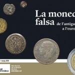 Monedas falsas. Museu Nacional d'Art de Catalunya