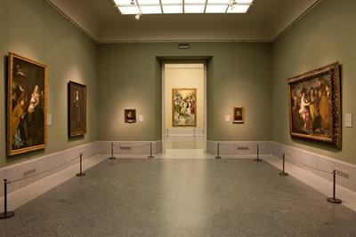 sala 10 vel zquez museo del prado revista de arte