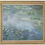 Subasta Christies 2010 – Monet – Londres junio